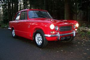 TRIUMPH VITESSE MARK 2 - 2 LITRE Photo