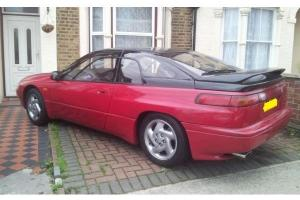 Ex Celebrity famous brit. actress Amazing 3.3 4WD auto Subaru SVX 4 wheel drive