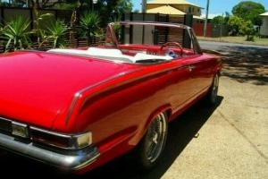 Chrysler Valiant Convertible in Brisbane, QLD Photo