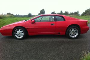 Lotus Esprit X180 Photo