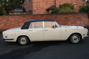 1970 Rolls Royce Silver Shadow l Photo