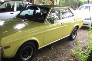 Mazda RX4 929 Sedan With 13B Series 5 Engine IN Excellent Condition in Daisy Hill, QLD