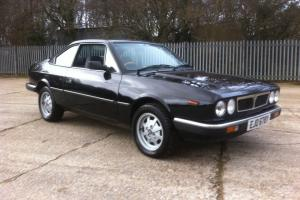 lancia beta 2000 coupe..1983 Y reg,