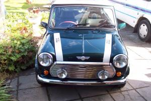 1990 Mini Cooper 1275 RSP, genuine 39 miles, superb!