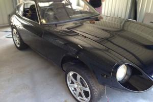 1976 Datsun 260Z Coupe Project CAR in Brisbane, QLD