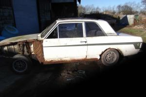 FORD LOTUS CORTINA MK2 SERIES 2 RESTORATION PROJECT !!!!!! Photo