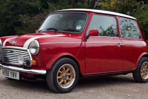 1990 ROVER MINI COOPER RSP EDITION *** NO RESERVE *** Photo