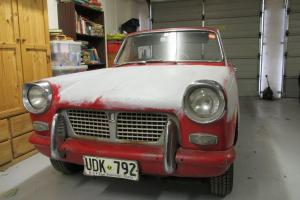 Triumph Herald Convertible in Barwon, VIC Photo