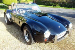COBRA REPLICA V8 SOUTHERN ROAD CRAFT 1973 £12,550 Photo