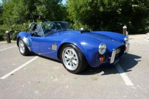 GARDENER DOUGLAS COBRA V8 6LTR 6 SPEED 2004 - AWESOME PERFORMANCE