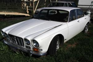Jaguar XJ6 Series 1 SWB in Mallee, VIC Photo