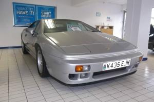 1993 LOTUS ESPRIT TURBO SE SILVER Photo