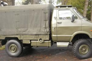 EX MILITARY LHD RB44 4X4 LEFT HAND DRIVE REYNOLDS BOUGHTON DIRECT FROM MOD £6000