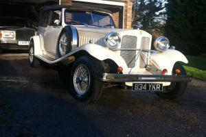 Beauford Open Tourer