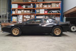 Lotus Esprit S2 Photo