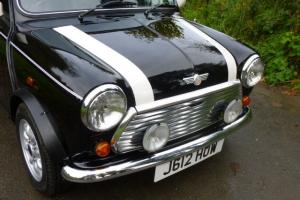 1992 Rover Mini Cooper 'One owner from new' And Just 17000 Miles!! Photo