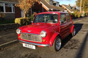 1991 CLASSIC MINI MAYFAIR