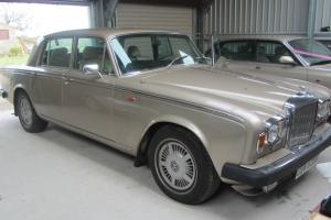 1979 BENTLEY BROWN/GOLD