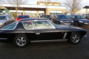 jensen interceptor MK1 1968 tax exempt