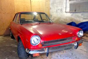 Fiat : Other 124 Sport Coupe