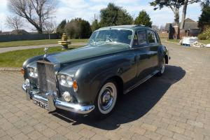 1965 Rolls Royce Silver Cloud 111 Lovely example