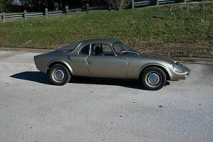 Matra Djet 1966 like Alpine Gordini Abarth