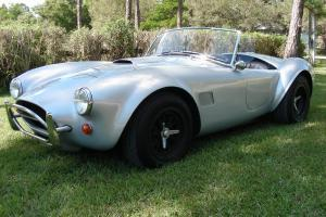 1984 Autokraft AC Cobra Mk IV Photo