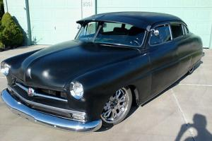 Custom 1950 Hudson Modified 8 cyl Chevy 350 *Lots of extras*
