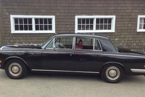 1970 T1 Bentley in excellent original condition. One of few T1's brought into US Photo