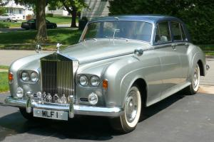 1964 Bentley S3 6.2L Photo