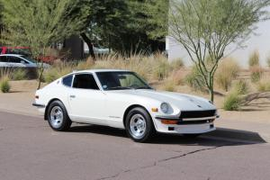 1972 Datsun 240Z Numbers Matching Beautiful Must See!!!