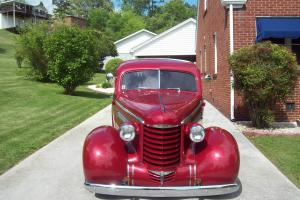 Great 1937 Oldsmobile Street Rod Touring, Excellent Condition Garage Kept