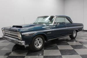 MOPAR 383 V8, 727 TORQUEFLITE, 3.55 GEARS, NICE CAR, HARD TO FIND, LOOKS GREAT