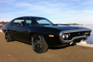 1972 Plymouth Road Runner Tribute - Recently Restored - Nothing needed! MOPAR