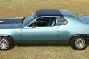 1971 HEMI ROAD RUNNER - #'S MATCHING ENGINE, TRANS, B-SHT, WINDOW STICKER & MORE