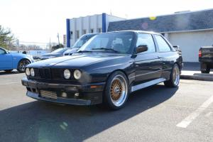 1988 BMW E30 M3 Built Turbo Charged Stroked 2.8 liter, Precision 6262