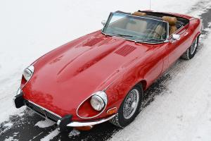 Gorgeous professional restoration of 10+ years. 49,000 original miles - US car! Photo