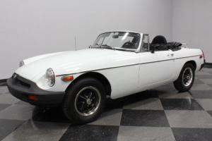 RESTORED MGB, RARE OVERDRIVE TRANS, RUNS EXCELLENT, LOTS OF NEW PARTS, GREAT BUY Photo