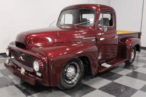 FULLY RESTORED, SMALL BLOCK, R134 A/C, FATMAN FRONT CLIP, COIL-OVERS, FRONT DISC