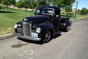 1947 KB-1 (1/2 ton pickup)