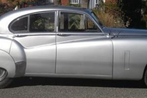 Jaguar Mark 7 1952 Photo