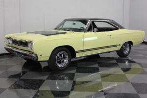 BEAUTIFULLY RESTORED GTX, WELL DOCUMENTED WITH BUILD SHEET AND WARRANTY CARD