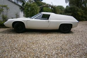 Lotus Europa S2 Type 54 1969 Requires a little work Photo