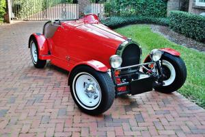 Wow how much fun can you have 1964 VW Bugatti Replica runs terrific looks better