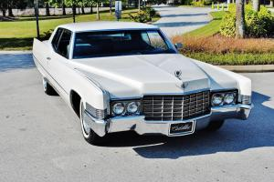 Simply the best 1969 Cadillac coupe Deville with 48k you will ever find must see
