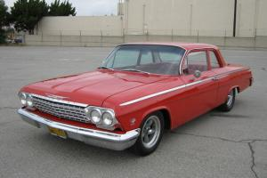 1962 Chevrolet Bel Air 409 for Sale