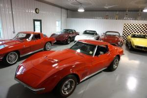 1970 Corvette *#sMatch454*FactoryA/C*Automatic*NICE**EndOfYearClearance**