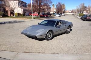 Fooled you!  It's a Pontiac Mera, one of 247, not a Ferrari 308!!