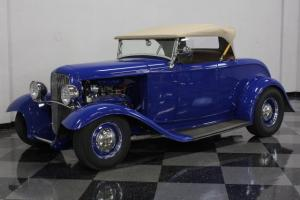 FULLY BUILT ROADSTER, TCI CHASIS, LABARRON BONNIE TOP, VERY NICE!