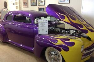 1932 Ford  5 Window Coupe All Steel Hot Rod